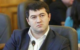 Адвокаты Насирова готовят обращение в Европейский суд по правам человека