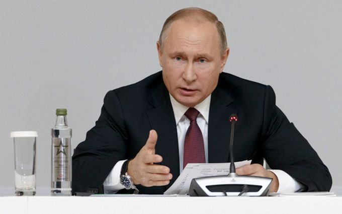 У Путіна зізналися, чи обговорювали скандальну ідею щодо України