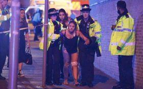 В США не подтвердили причастность ИГИЛ к теракту в Манчестере