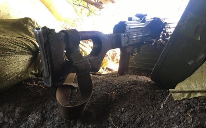 Боевики усиливают провокации на Донбассе: среди бойцов ВСУ есть раненые