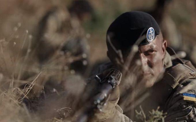 Будні морпіха: в мережі з'явилося драйвове відео про українських бійців
