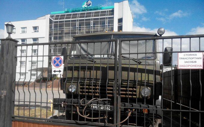 Скандал із захопленням обленерго в Черкасах: стали відомі подробності