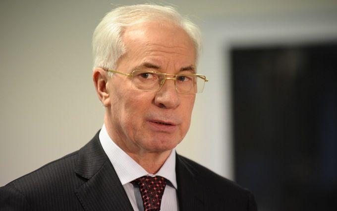 Суд виніс нове рішення щодо пенсіонера Азарова: з'явилися документи