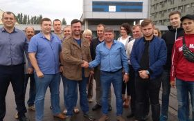 «Розумна сила» підписала з українцями на непідконтрольних територіях «Народну декларацію про мир»