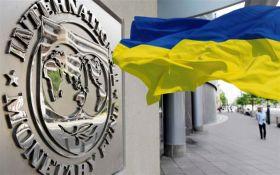 МВФ назвав три умови, за яких буде співпрацювати з Україною