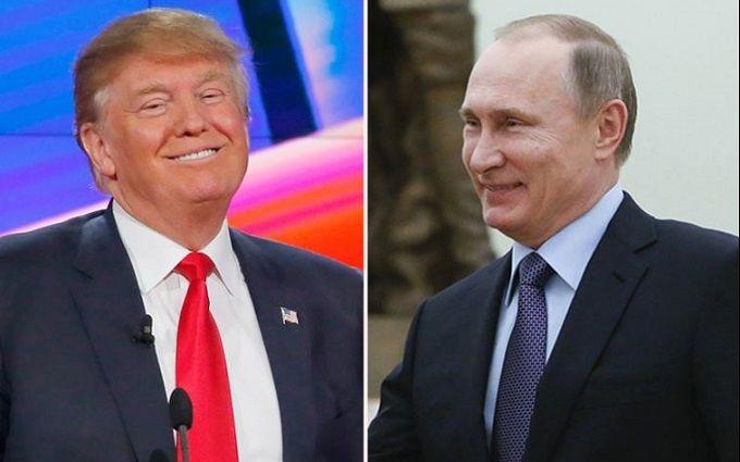 Несколько вещей, на которых основана любовь Путина и Трампа - тревожные выводы The Guardian