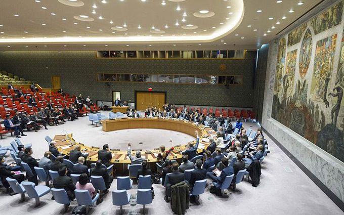 СБООН принял резолюцию вподдержку предотвращения огня вСирии