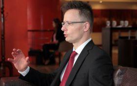 Немедленный ответ: Венгрия продолжает нагло шантажировать Украину