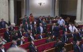 Скандальное голосование в Раде: нардепов поймали на кнопкодавстве, появилось видео