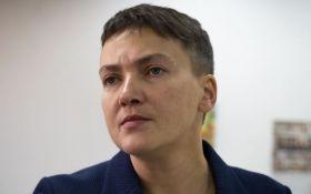 Савченко оголосила нове голодування: перші подробиці