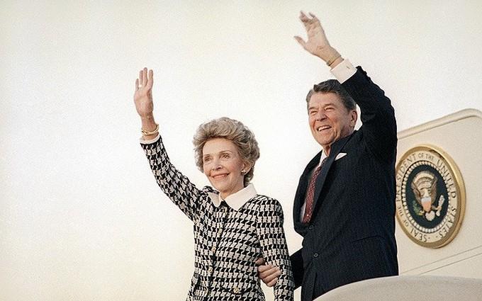 Умерла одна из самых влиятельных первых леди в истории США
