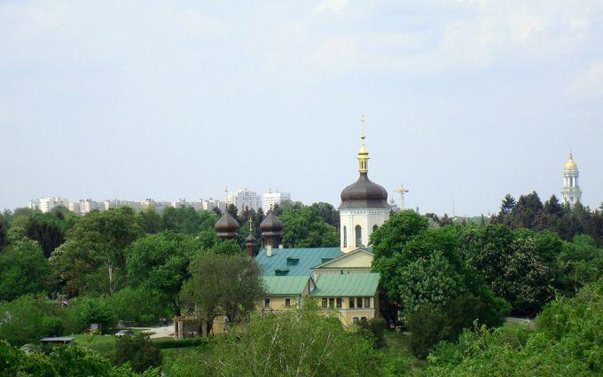 Наместник монастыря в Киеве заразился коронавирусом - что о нем известно