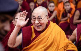 Далай-лама полностью обнародовал свой первый альбом - это нужно услышать