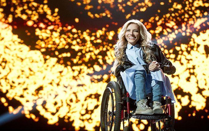 У Авакова объяснили, как поступить с участницей Евровидения от России: соцсети кипят