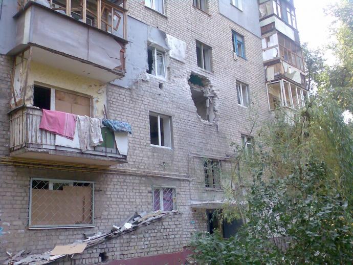 Росіяни не думали, що їх так зустрінуть на Донбасі: блокадний щоденник жителя Луганська (3)
