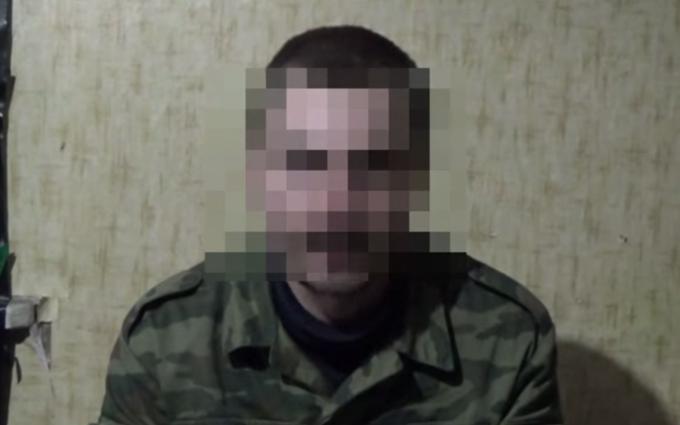 Как российские силовики вербуют наемников для ДНР/ЛНР: опубликовано видео