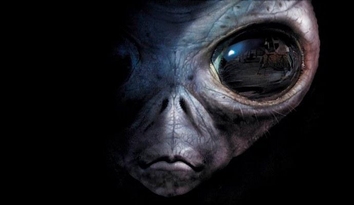 Инопланетяне вымерли и потому человечество не может их найти