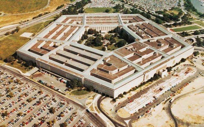 В Пентагоні розробляють унікальну технологію зберігання даних