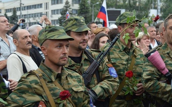 У діях Путіна на Донбасі побачили зміну плану щодо України