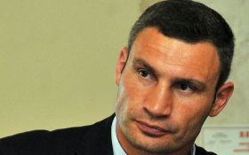 Российские СМИ подхватили информационную кампанию против Кличко - эксперт
