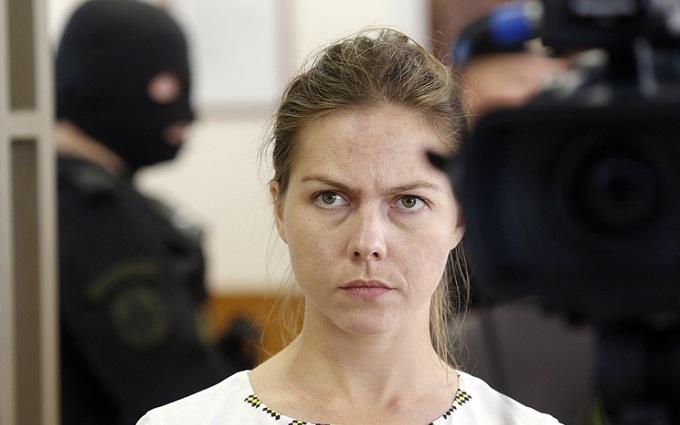 Сестра Савченко прокоментувала її скандальну заяву
