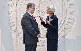 В МВФ объяснили, что может повысить уровень жизни в Украине