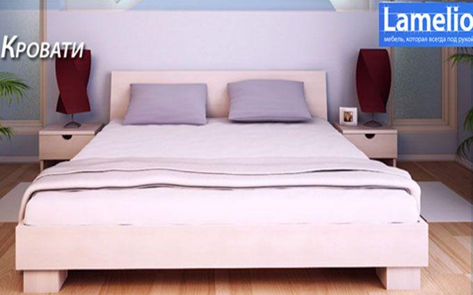 Магазин мебели «Ламелио» - качественная экологически чистая мебель