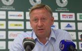 Тренер БАТЭ Ермакович: Александрия сильна стандартными положениями