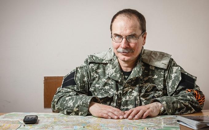 Донецкий боевик напугал Россию Майданом: появилось видео