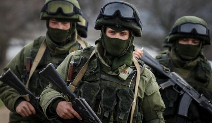 Мирные жители погибли под обстрелом боевиков РФ