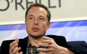 Ілон Маск прокоментував рекордний збиток Tesla