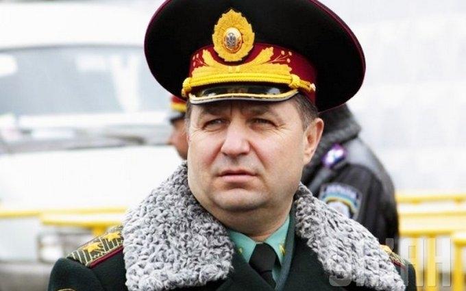 Украине пообещали армию по стандартам НАТО и назвали сроки