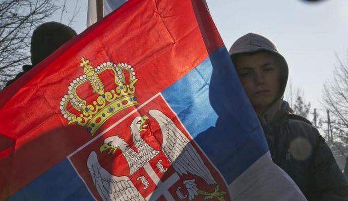 В Сербии проведут внеочередные выборы в парламент