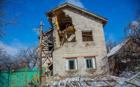 Бої на Донбасі: волонтери озвучили втрати сил АТО за тиждень