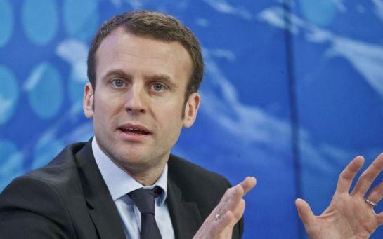 Партія Макрона провалилася на виборах у Сенат Франції