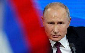 США вимагають розкрити доходи Путіна - в Кремлі цинічно відповіли