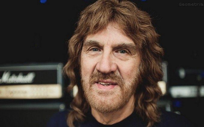 Звезда культовой группы Black Sabbath Джефф Николс скончался в Великобритании