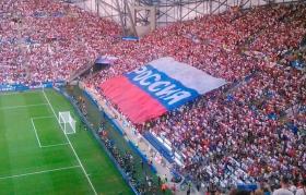Англичане освистали гимн России на Евро-2016: появилось видео