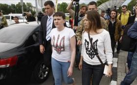 Путина просто заставили - русский националист об обмене Савченко