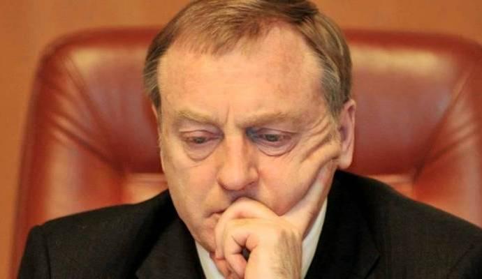 Дело Александра Лавриновича опять вернули в ГПУ