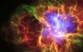 Ученые показали фото взрыва двух звезд