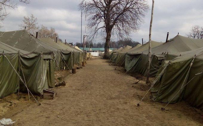 Стали відомі подробиці трагедії на Яворівському військовому полігоні