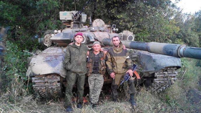 З'явилися нові фото путінських подарунків для бойовиків ЛНР (4)