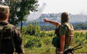 Ситуація на Донбасі загострюється - серед бійців ЗСУ є загиблі та поранені