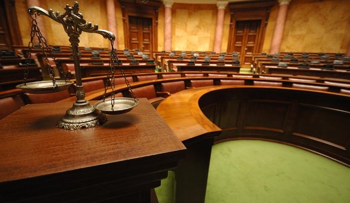 До справи щодо вторгнення в Україну суд залучив посольство РФ