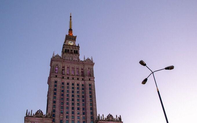 Польша нанесла еще один мощный удар по России