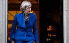 Мей зазнала нової поразки: парламент Великої Британії обмежив повноваження уряду