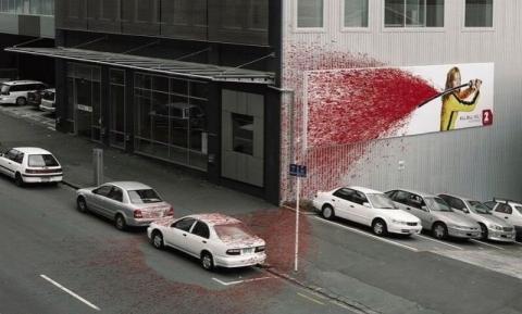 Яскраві приклади вуличної реклами, на яку варто подивитися двічі (21 фото) (12)