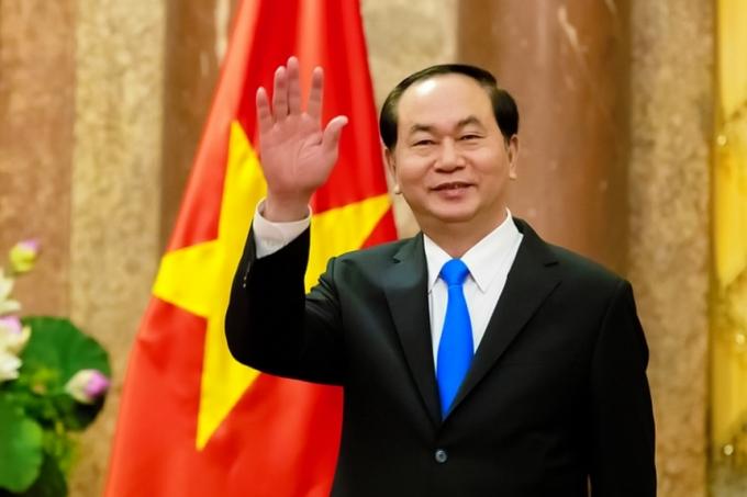 Умер президент Вьетнама: названа причина смерти (1)