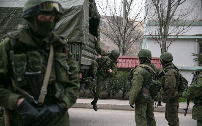 Хто здав Крим Росії - слідство розкрило шокуючі факти